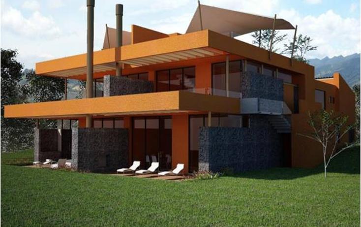 Foto de departamento en venta en residencial puerta del lago s/n , valle de bravo, valle de bravo, méxico, 1698202 No. 04
