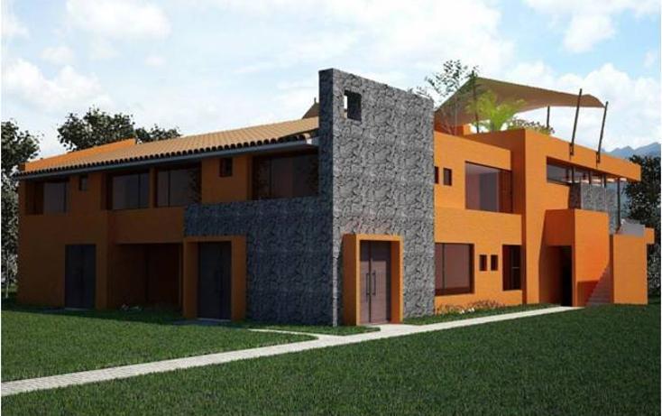 Foto de departamento en venta en residencial puerta del lago s/n , valle de bravo, valle de bravo, méxico, 1698202 No. 05