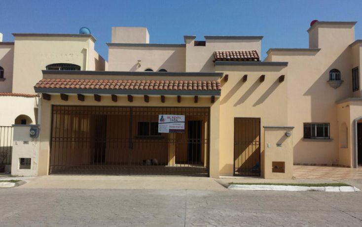 Foto de casa en renta en, residencial puerta real, centro, tabasco, 1691122 no 02