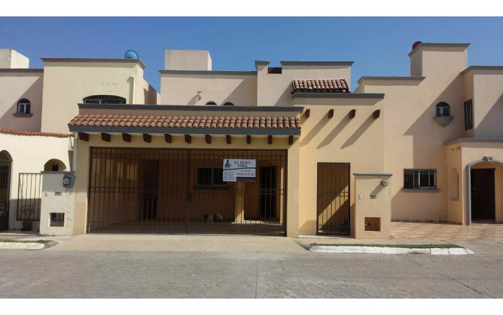 Foto de casa en renta en  , residencial puerta real, centro, tabasco, 1691122 No. 02