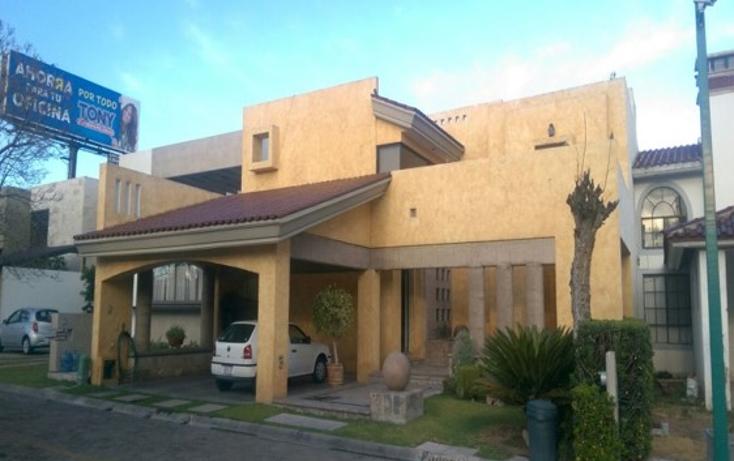 Foto de casa en venta en  , residencial pulgas pandas norte, aguascalientes, aguascalientes, 1748590 No. 01