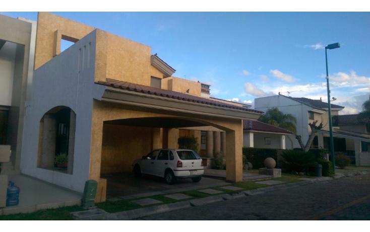 Foto de casa en venta en  , residencial pulgas pandas norte, aguascalientes, aguascalientes, 1748590 No. 02