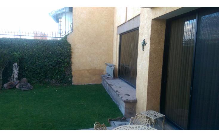 Foto de casa en venta en  , residencial pulgas pandas norte, aguascalientes, aguascalientes, 1748590 No. 04