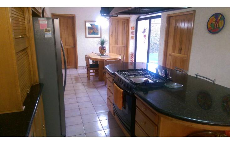 Foto de casa en venta en  , residencial pulgas pandas norte, aguascalientes, aguascalientes, 1748590 No. 05