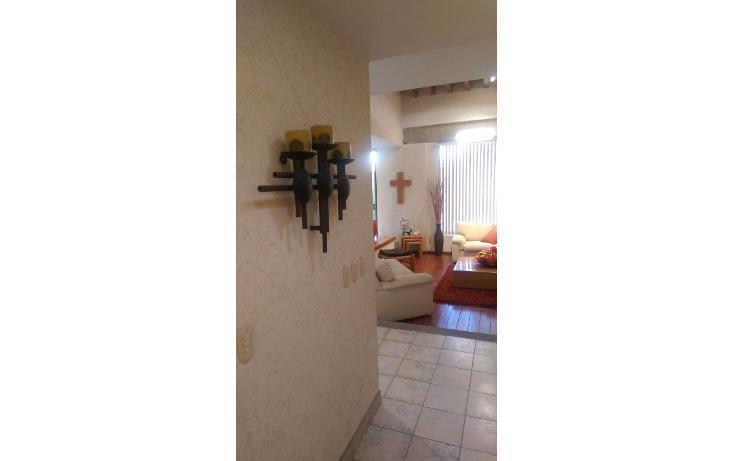 Foto de casa en venta en  , residencial pulgas pandas norte, aguascalientes, aguascalientes, 1748590 No. 10
