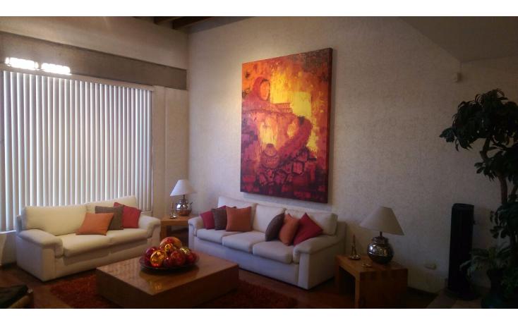 Foto de casa en venta en  , residencial pulgas pandas norte, aguascalientes, aguascalientes, 1748590 No. 12