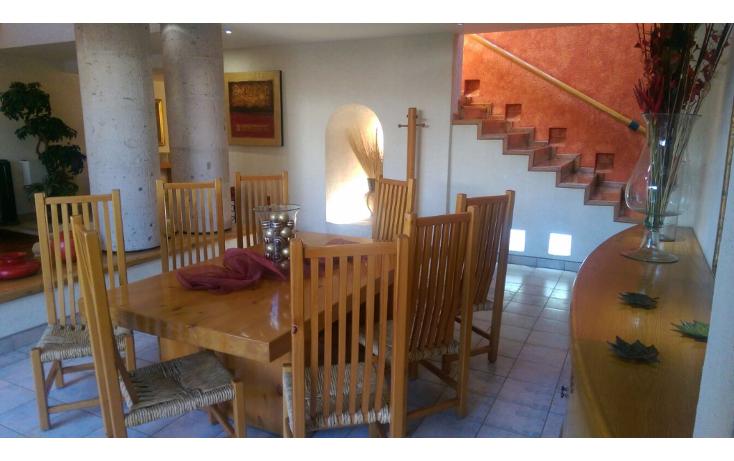 Foto de casa en venta en  , residencial pulgas pandas norte, aguascalientes, aguascalientes, 1748590 No. 17