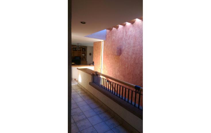 Foto de casa en venta en  , residencial pulgas pandas norte, aguascalientes, aguascalientes, 1748590 No. 23