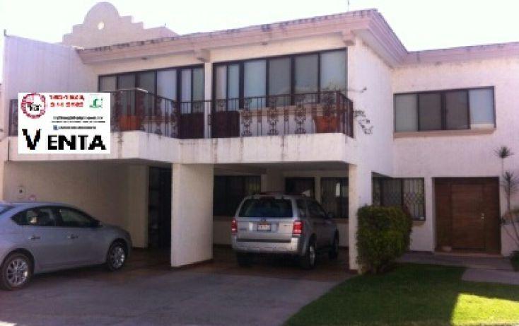 Foto de casa en venta en, residencial pulgas pandas sur, aguascalientes, aguascalientes, 1566558 no 01