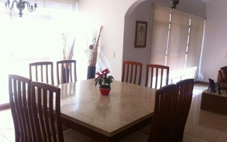Foto de casa en venta en  , residencial pulgas pandas sur, aguascalientes, aguascalientes, 1566558 No. 04
