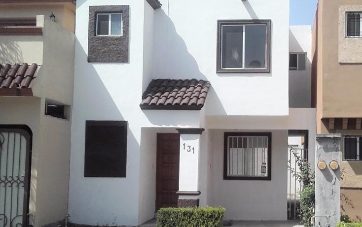 Foto de casa en venta en  , residencial punta esmeralda, ju?rez, nuevo le?n, 1468329 No. 01