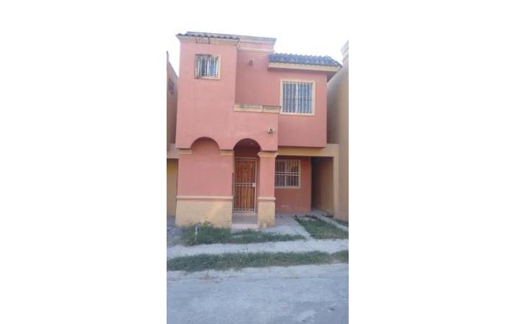 Foto de casa en venta en  , residencial punta esmeralda, juárez, nuevo león, 1665018 No. 01