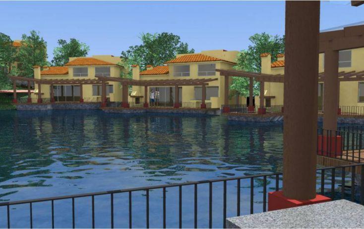 Foto de casa en condominio en venta en residencial punta sur sn, valle de bravo, valle de bravo, estado de méxico, 1698204 no 02