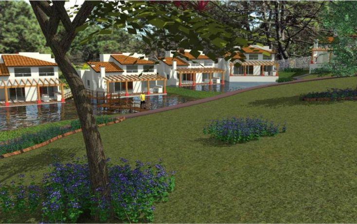 Foto de casa en condominio en venta en residencial punta sur sn, valle de bravo, valle de bravo, estado de méxico, 1698204 no 03