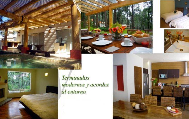Foto de casa en condominio en venta en residencial punta sur sn, valle de bravo, valle de bravo, estado de méxico, 1698204 no 06