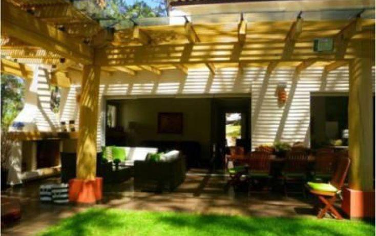 Foto de casa en condominio en venta en residencial punta sur sn, valle de bravo, valle de bravo, estado de méxico, 1698204 no 07
