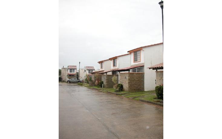 Foto de casa en renta en  , residencial real campestre, altamira, tamaulipas, 1087505 No. 01