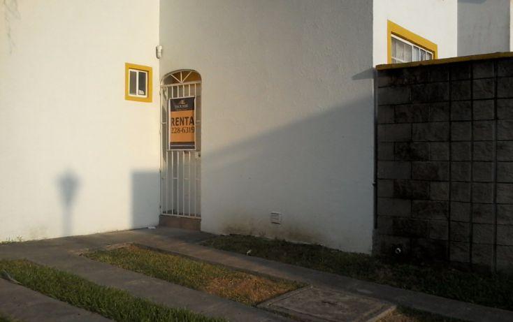 Foto de casa en renta en, residencial real campestre, altamira, tamaulipas, 1099443 no 02