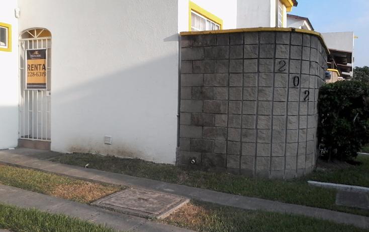 Foto de casa en renta en  , residencial real campestre, altamira, tamaulipas, 1099443 No. 03