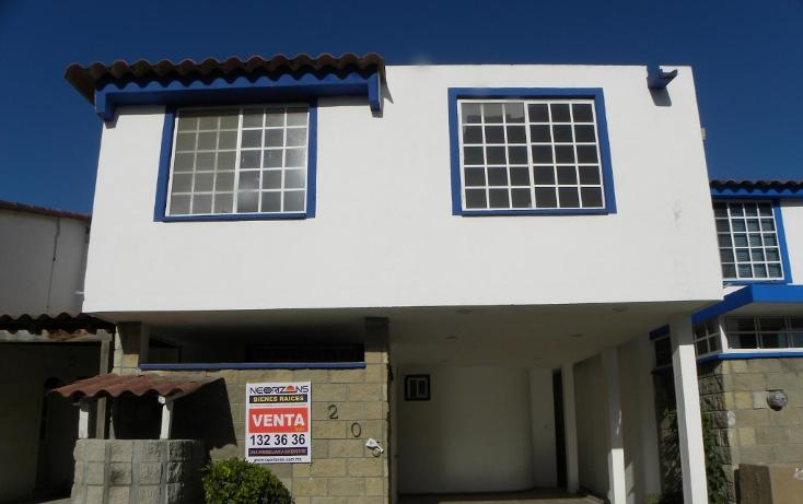 Foto de casa en venta en  , residencial real campestre, altamira, tamaulipas, 1117449 No. 01