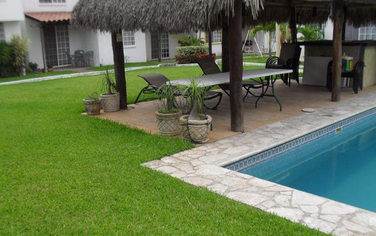 Foto de casa en renta en  , residencial real campestre, altamira, tamaulipas, 1130129 No. 02