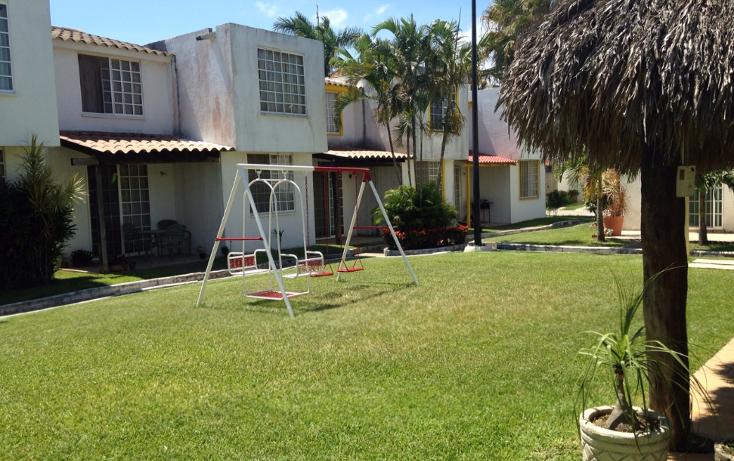Foto de casa en renta en  , residencial real campestre, altamira, tamaulipas, 1130129 No. 04
