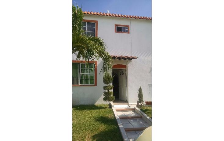 Foto de casa en renta en  , residencial real campestre, altamira, tamaulipas, 1245455 No. 01