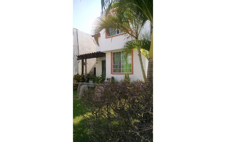 Foto de casa en renta en  , residencial real campestre, altamira, tamaulipas, 1245455 No. 02