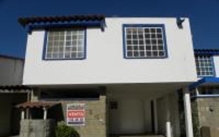Foto de casa en renta en  , residencial real campestre, altamira, tamaulipas, 1272697 No. 01