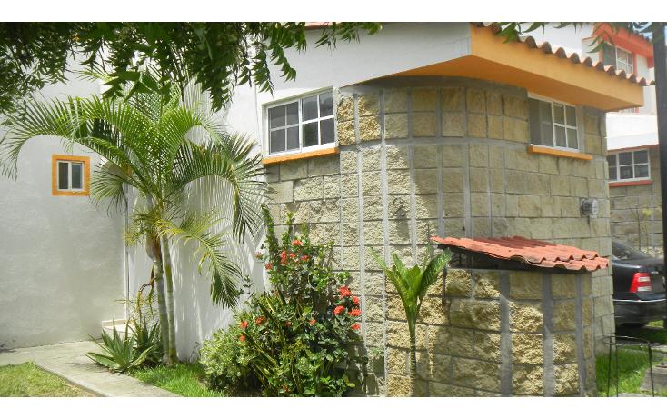 Foto de casa en renta en  , residencial real campestre, altamira, tamaulipas, 1287321 No. 01