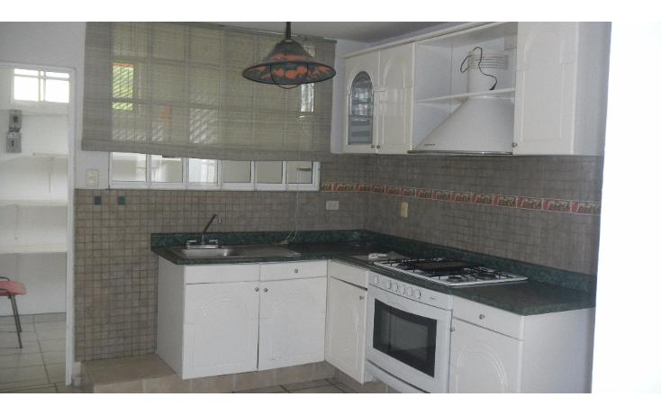 Foto de casa en renta en  , residencial real campestre, altamira, tamaulipas, 1287321 No. 14