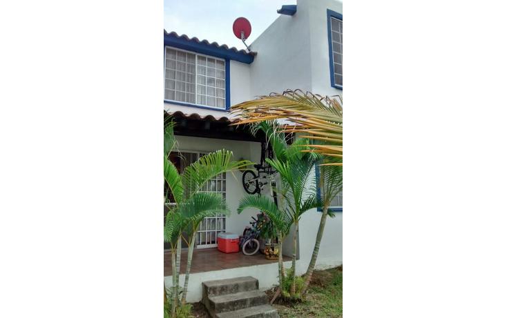 Foto de casa en venta en  , residencial real campestre, altamira, tamaulipas, 1550584 No. 05