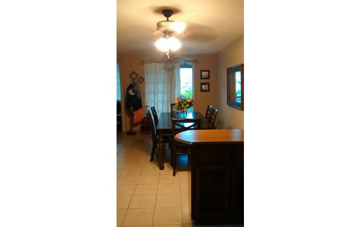 Foto de casa en venta en  , residencial real campestre, altamira, tamaulipas, 1550584 No. 07