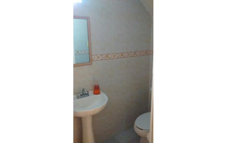 Foto de casa en venta en  , residencial real campestre, altamira, tamaulipas, 1550584 No. 08