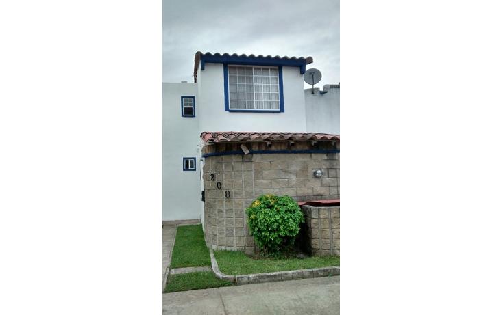 Foto de casa en venta en  , residencial real campestre, altamira, tamaulipas, 1550584 No. 10