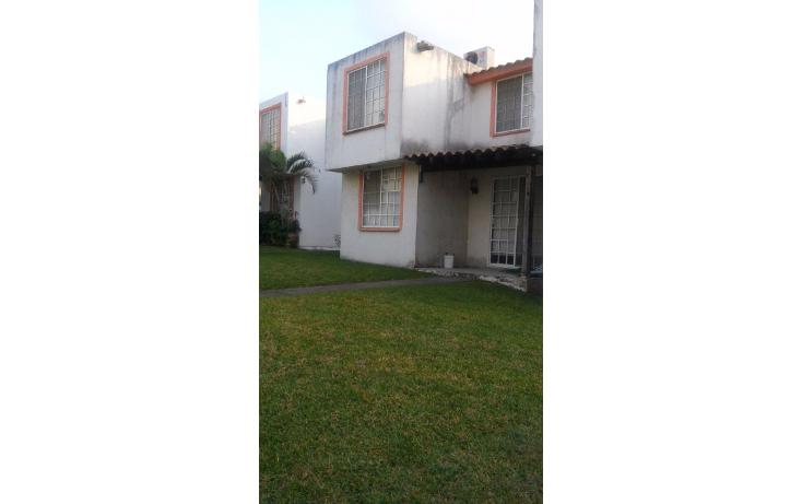 Foto de casa en venta en  , residencial real campestre, altamira, tamaulipas, 1553492 No. 01