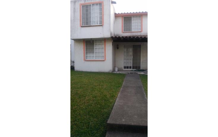 Foto de casa en venta en  , residencial real campestre, altamira, tamaulipas, 1553492 No. 02