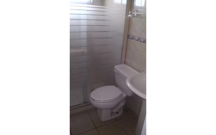 Foto de casa en venta en  , residencial real campestre, altamira, tamaulipas, 1553492 No. 06