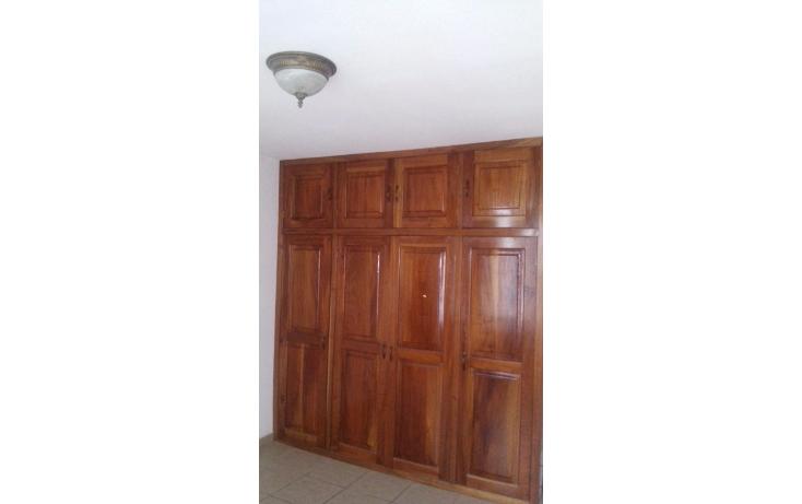 Foto de casa en venta en  , residencial real campestre, altamira, tamaulipas, 1553492 No. 11