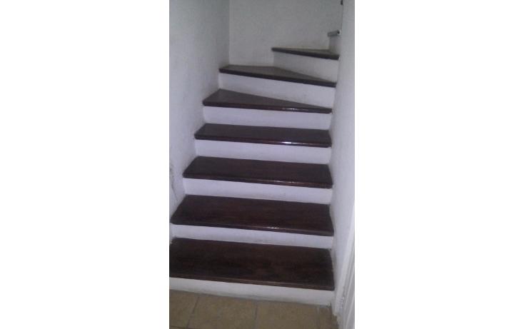 Foto de casa en venta en  , residencial real campestre, altamira, tamaulipas, 1553492 No. 12