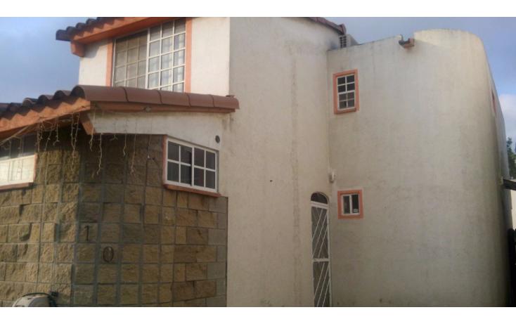 Foto de casa en venta en  , residencial real campestre, altamira, tamaulipas, 1553492 No. 20