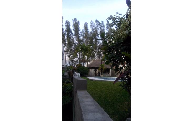 Foto de casa en venta en  , residencial real campestre, altamira, tamaulipas, 1553492 No. 22