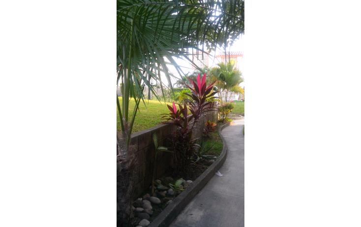 Foto de casa en venta en  , residencial real campestre, altamira, tamaulipas, 1553492 No. 23