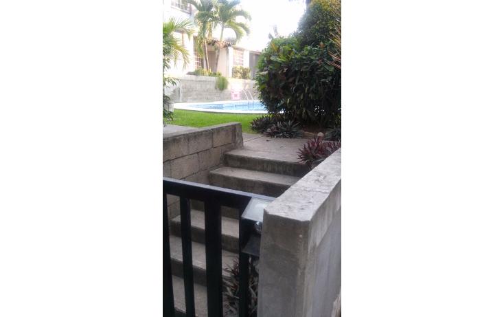 Foto de casa en venta en  , residencial real campestre, altamira, tamaulipas, 1553492 No. 24