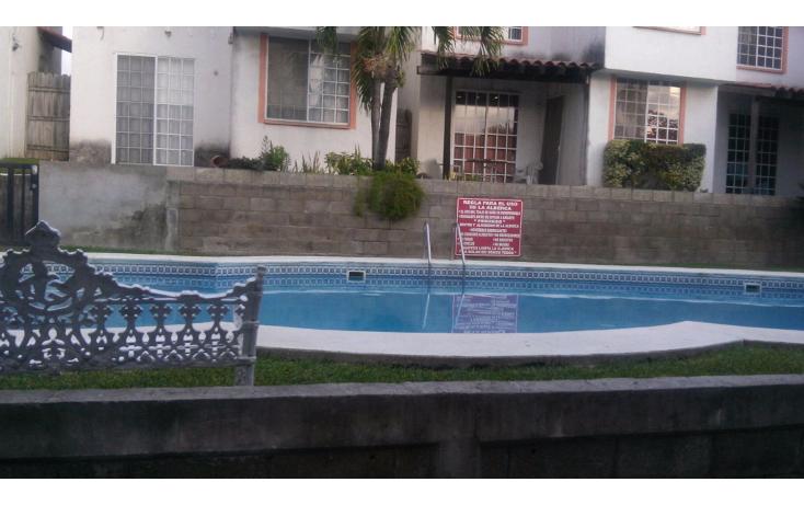 Foto de casa en venta en  , residencial real campestre, altamira, tamaulipas, 1553492 No. 25