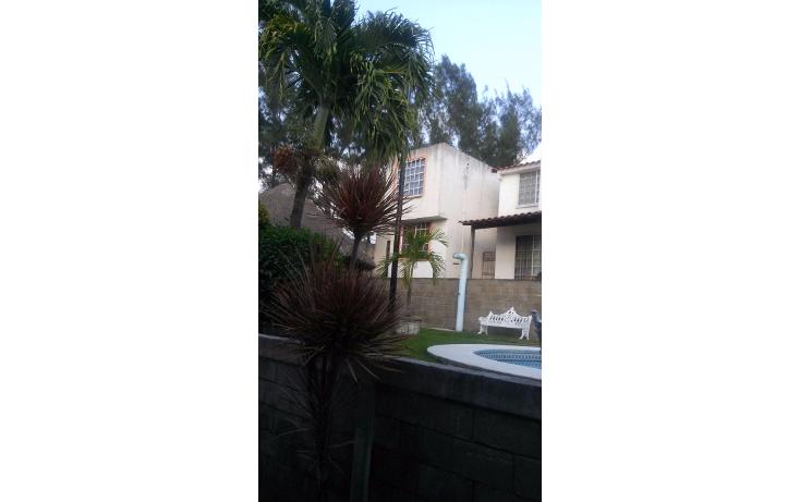 Foto de casa en venta en  , residencial real campestre, altamira, tamaulipas, 1553492 No. 26