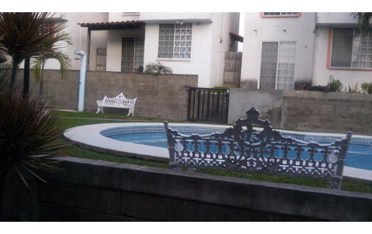 Foto de casa en venta en  , residencial real campestre, altamira, tamaulipas, 1553492 No. 27