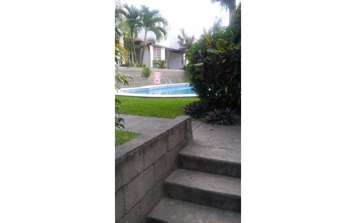 Foto de casa en venta en  , residencial real campestre, altamira, tamaulipas, 1553492 No. 29