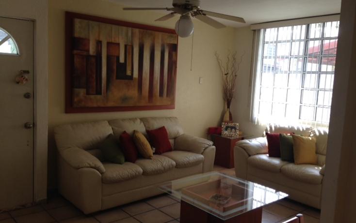 Foto de casa en venta en  , residencial real campestre, altamira, tamaulipas, 1624334 No. 02