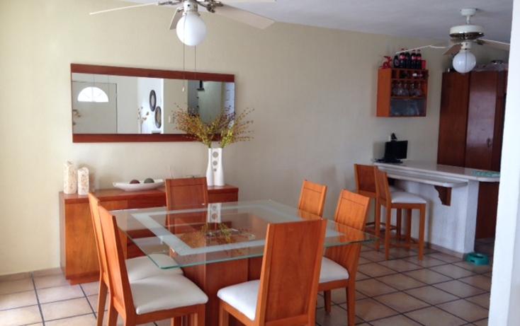 Foto de casa en venta en  , residencial real campestre, altamira, tamaulipas, 1624334 No. 03